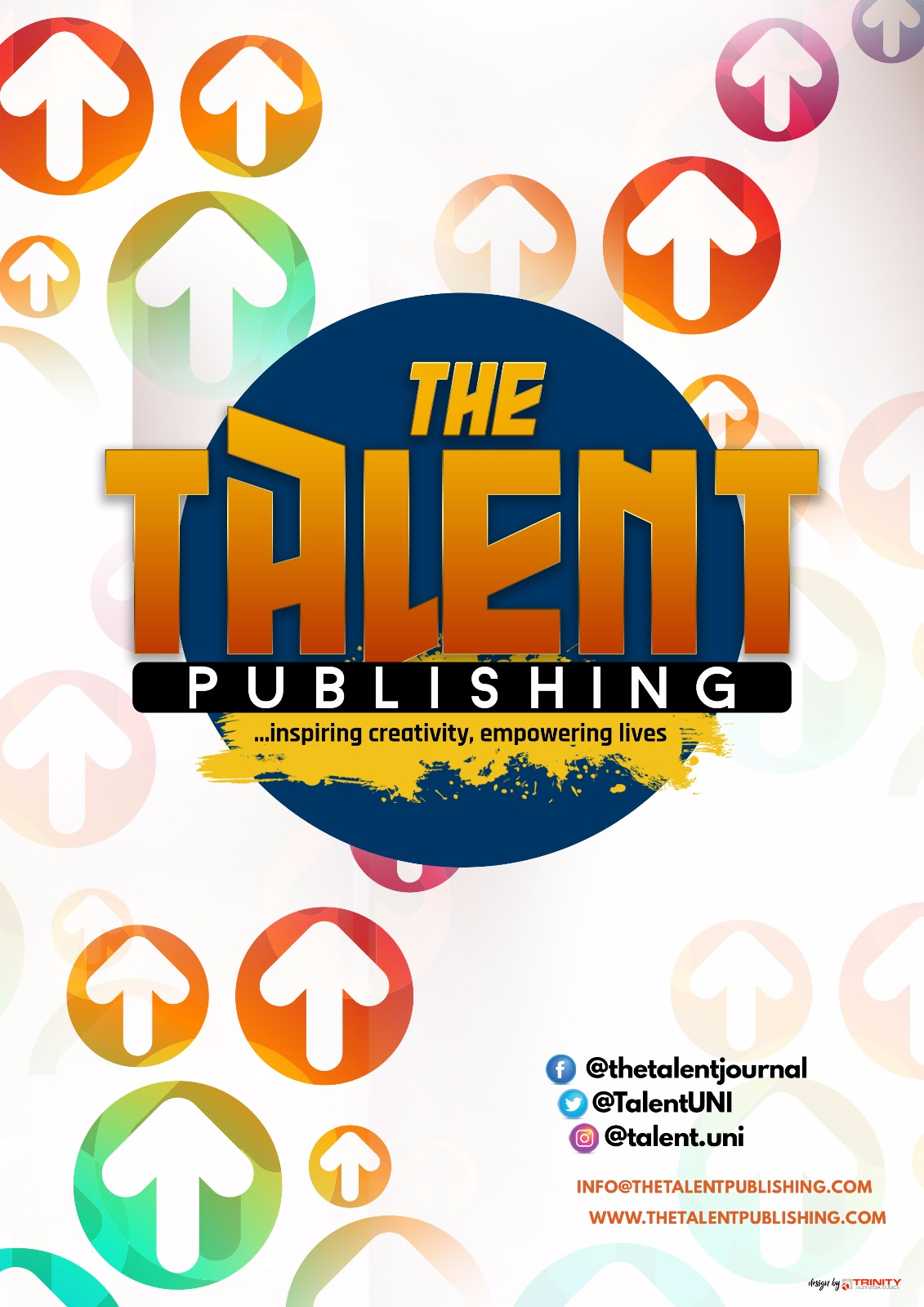 The Talent Publishing